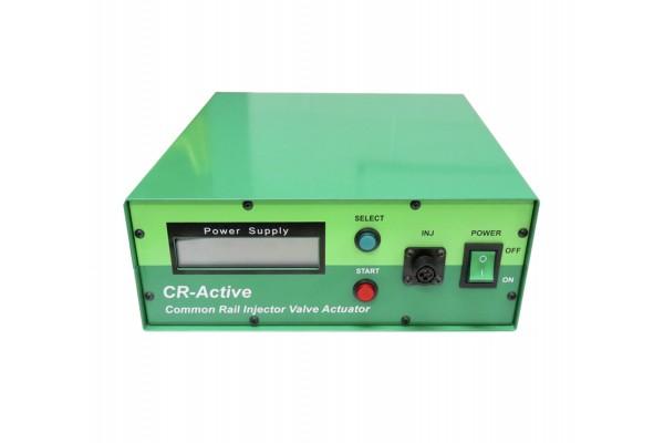 Генератор сигнала управления клапаном форсунок CR. CR-Active