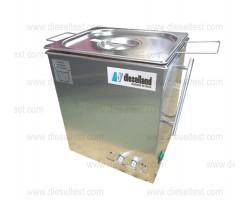 Ультразвуковая ванна ёмкость 10 литров D-UV10