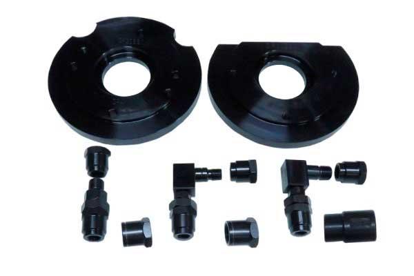 Комплект оснастки для ремонта ТНВД CR CP4 Bosch — DL-CR50137