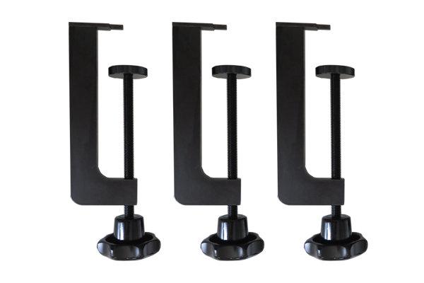 Комплект струбцин для сборки ТНВД CP3 — DL-CR50156
