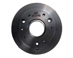 Фланец на 50 мм для крепления ТНВД VE и ТНВД CR — DL-NA50