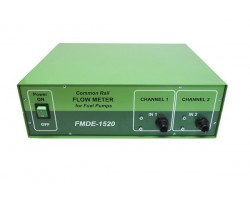 Расходомер цифровой двухканальный — FMDE-500