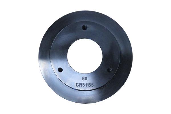 Фланец крепления 60 мм для ТНВД Bosch CR CP1H3 — DL-CR31165