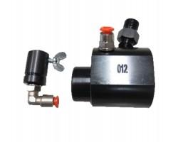 Адаптер для проверки грузовых форсунокдля CRIN BOSCH SISU Ø 26,6мм 0445120063 и др. DL-012