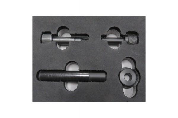 Комплект для извлечения и установки опорного кольца форсуни CR DL-CR50104