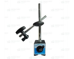 Стойка магнитная для установки индикаторной измерительной головки. DL-KIP032