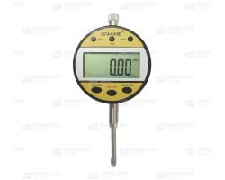 Индикаторная цифровая измерительная головка SHAHE ход 25 мм шаг 0,01 мм. DL-KIP08
