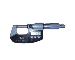 Микрометр в металлическом корпусе усиленный. DL-М035