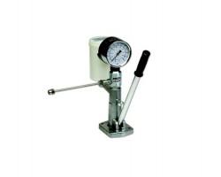 Ручной пресс с механическим манометром до 400 бар DL- RP500