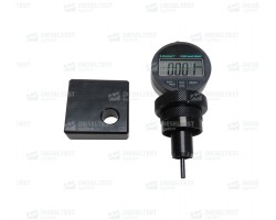 Комплект для измерения хода клапана насос-форсунок AUDI/VW BOSCH 1,9/2,0. DL-UIS50143
