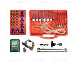 Комплект для измерения давления топлива в системах CR, FSI. DL-UNI20006