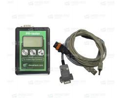 PR-Tester. Прибор для измерения давления топлива в системах CR, FSI. DL-UNI20005