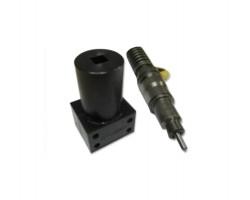 Ключ для форсунок Volvo, Delphi, Lucas. DL-UNI50011-27