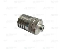 """Фильтр очистки жидкости на 40 мкм с выходными отверстиями на 1/8"""" DL-UNI50047"""
