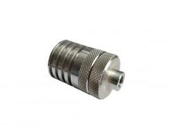 Фильтр жидкости на 40 мкм с выходными отверстиями на 1/8 — DL-UNI50047