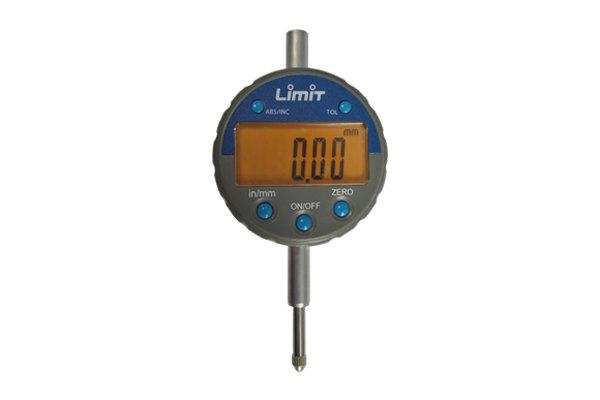 Измерительная цифровая головка. Точность 0,01 мм, ход 12,7 мм — DL-KIP015