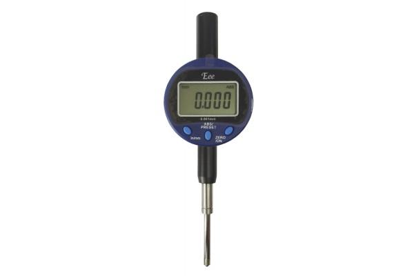 Измерительная цифровая головка. Точность 0,001 мм, ход 25,4 мм — DL-KIP027MS