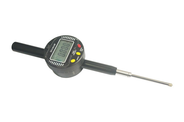 Измерительная цифровая головка. Точность 0,001 мм, ход 50 мм — DL-KIP029