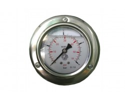 Манометр давления на 4 бар — D-12-TG63-004