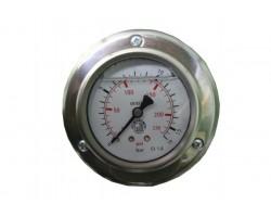 Манометр давления на 16 бар — D-12-TG63-016