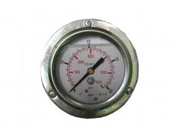 Манометр давления на 40 бар — D-12-TG63-040