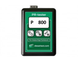 Электронный манометр PR-Tester — DL-UNI20005