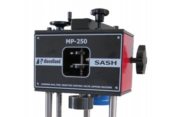 Станок притирочный для клапанов форсунок CR MP-250 SASH