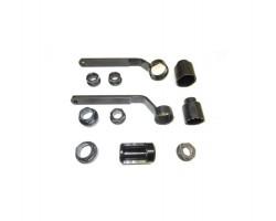 Набор ключей под насос-форсунки Audi и VW — DL-VW10SMFULL