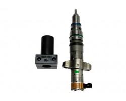 Ключ на 24 мм под гайку распылителя насос-форсунки Caterpillar C7-C9 — UNI50208
