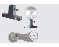 Адаптер-стойка для замера воздушного зазора насос-форсунки — DL-UIS30827