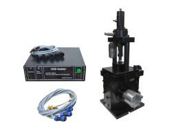 Оборудование для испытания насос-форсунок и насосных секций PLD — СAM BOX 2 MASTER