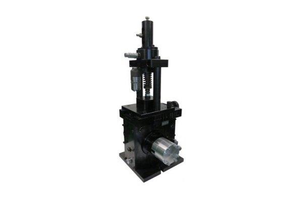Механическая часть для испытания насос-форсунок и насосных секций PLD — СAM BOX 2 MECHANIC