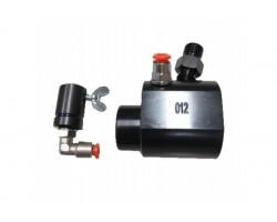 Адаптер для проверки грузовых форсунок для CRIN Bosch SISU Ø26,6 мм 0445120063 и др. — DL-012