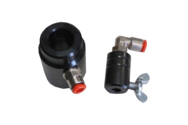 Адаптер для проверки грузовых форсунок Denso 18,5 мм — DL-015