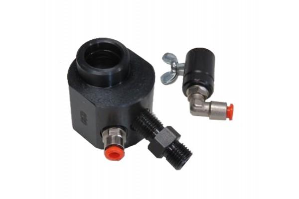 Адаптер для проверки грузовых форсунок Bosch ЯМЗ-530 — DL-030