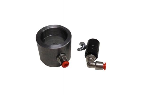 Адаптер для подключения обратного слива форсунок Bosch 0445120303 — DL-031