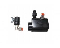 Адаптер для проверки грузовых форсунок Bosch RENAULT Ø32 мм — DL-04A