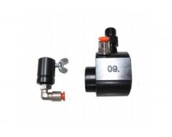 Адаптер для проверки грузовых форсунок  Bosch Volvo Ø28 мм — DL-09