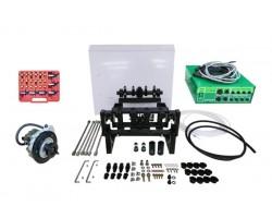 Комплект базовой оснастки для проверки форсунок CR — DL-CR10030
