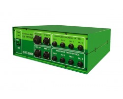 Контроллер комплекса проверки топливной системы Common Rail — Flagman CRT-5000