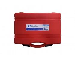 Комплект для замера обратного слива топлива с форсунок на автомобиле — DL-36CRM