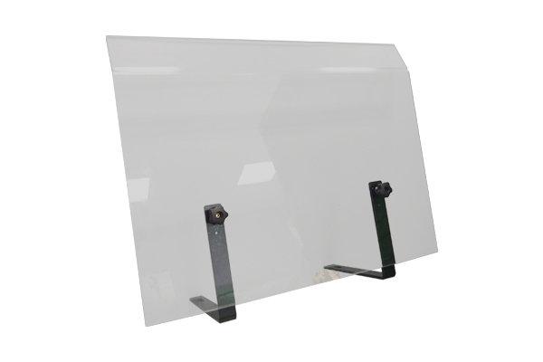 Защитное стекло из поликарбоната 6 мм — DL-CR10006