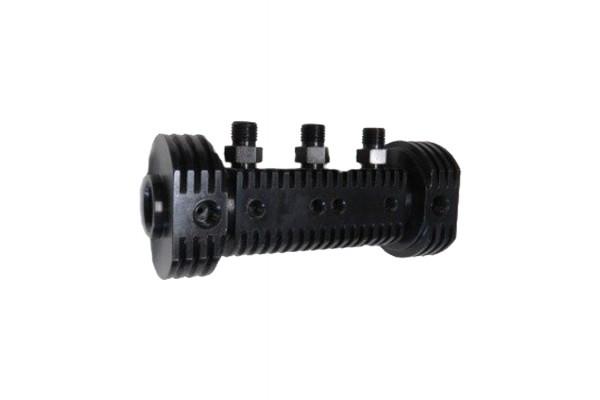 Накопитель давления (Rail) для проверки насосов и форсунок — DL-CR30479