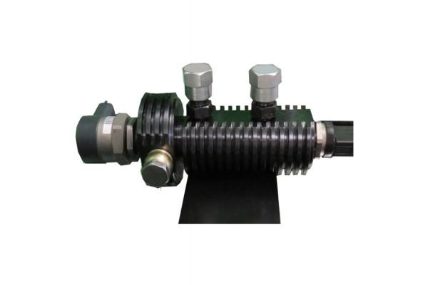 Накопитель давления (Rail) для проверки насосов СР1, СР2, СР3, СР4, Delphi, Denso и форсунок CR — DL-CR30526