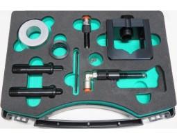 Универсальный адаптер для грузовых форсунок CR — DL-CR50013