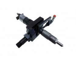 Адаптер универсальный для грузовых форсунок CR Denso, Bosch с прямым подводом — DL-CR50140