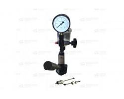 Ручной пресс для проверки форсунок с механическим манометром  — DL-RP400