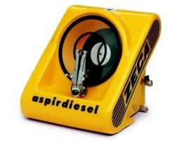 Камера (аспиратор) уловитель масляного тумана для проверки факела распыления форсунок — DL-RP430