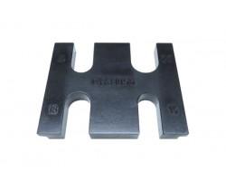 Блок для фиксации форсунок Common Rail — DL-CR31056