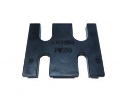 Блок для фиксации пьезо форсунок CR Bosch и Siemens — DL-CR31158